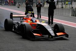 #18 Tech 1 Racing: Aurélien Panis