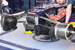 Red Bull Racing RB11 detalle