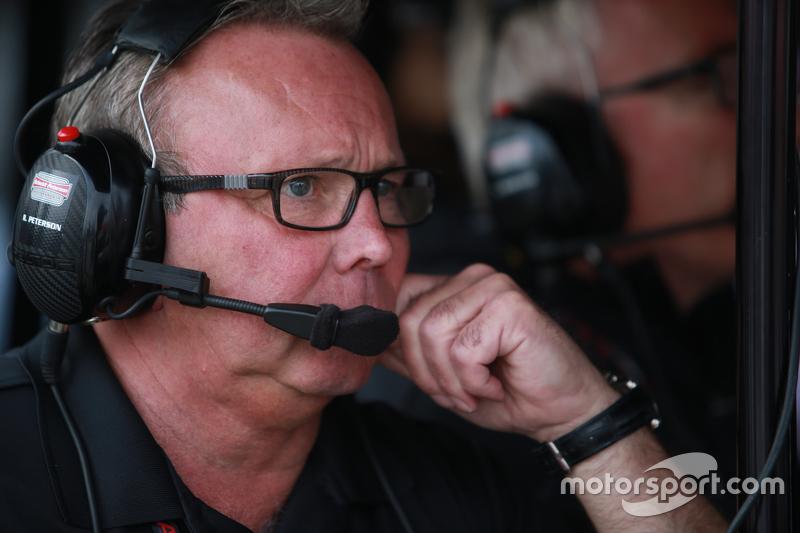 Ric Peterson, Schmidt Peterson Motorsports