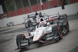 Уілл Пауєр, Team Penske Chevrolet