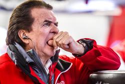 Audi Sport Team Joest: Reinhold Joest
