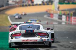 #53 Riley Motorsports Dodge Viper GTS-R : Ben Keating, Jeroen Bleekemolen, Marc Miller