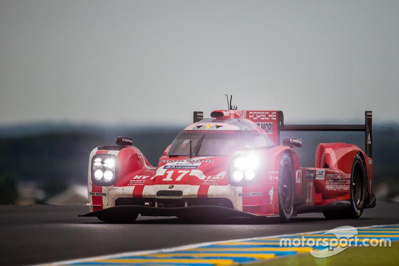 24h Le Mans 2015: So nah wie nie am Le-Mans-Sieg dran