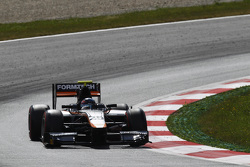 Саймон Труммер, Hilmer Motorsport