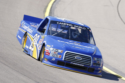 Austin Theriault, Brad Keselowski Racing Ford