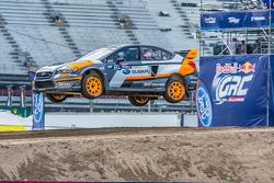 Bucky Lasek, Subaru Rally Team USA Subaru WRX Sti