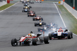 Brandon Maisano, Prema Powerteam, Dallara F312 Mercedes-Benz