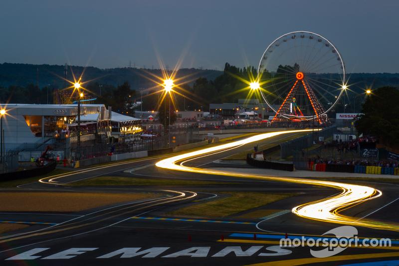 24 Uren van Le Mans 2015