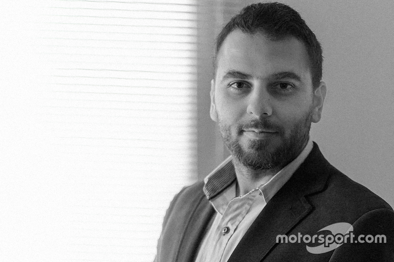 Khodr Rawi, Motorsport.com, Direktor Mittlerer Osten