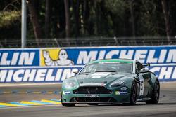 #57 Stratton Motorsport GT4: Pierre Mantello, Olivier Bouche