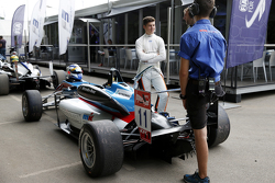 11 Fabian Schiller, Team West-Tec F3 Dallara Mercedes-Benz