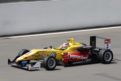 3 Antonio Giovinazzi, Jagonya Ayam with Carlin Dallara Volkswagen