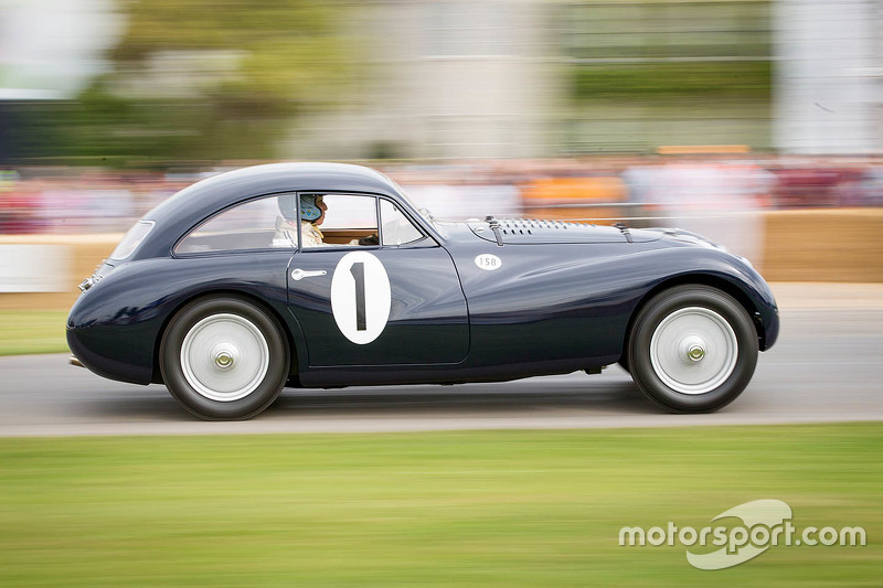 Talbot-Lago T26 Grand Sport Coupé