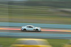 #8 Mantella Autosport Chevrolet Comaro Z/28.R: Anthony Mantella, Mark Wilkins