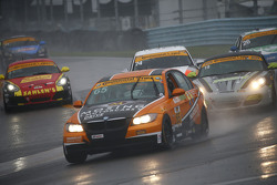 #65 Murillo Racing, BMW 328i: Brent Mosing, Tim Probert