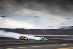 Acción drift