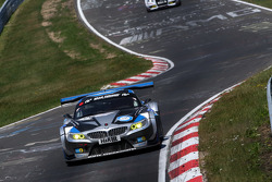 #35 Walkenhorst Motorsport BMW Z4 GT3: Henry Walkenhorst, Matias Henkola, David Schiwietz