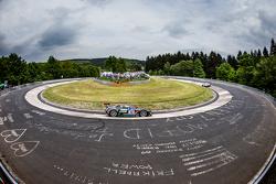#48 Aston Martin Test Centre, Aston Martin V12: Liam Talbot, Florian Kamelger, Peter Cate, Wolfgang