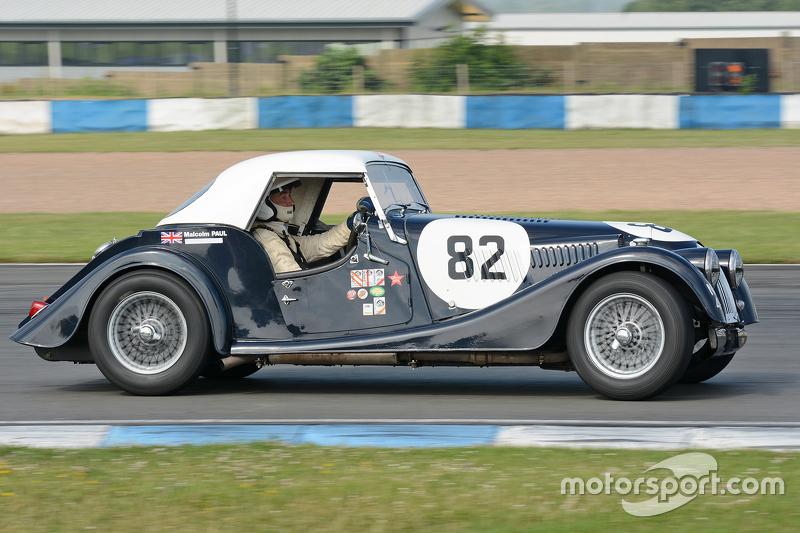 Morgan Plus 4 1959