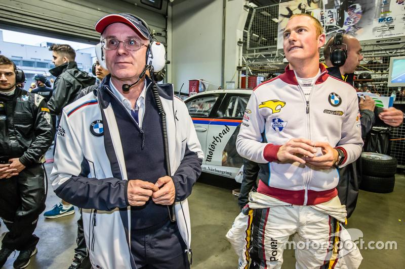Marc VDS Racing: Максім Мартін
