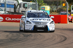 Тодд Келлі, Nissan Motorsport
