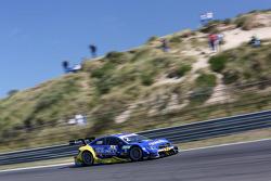 2 Гері Паффетт, ART Grand Prix Mercedes-AMG C63 DTM