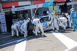 36 Maxime Martin, BMW Team RMG BMW M4 DTM