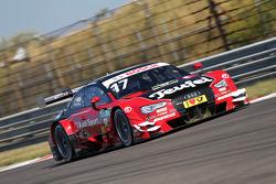 17 Мігель Моліна, Audi Sport Team Abt Sportsline Audi RS 5 DTM