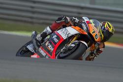 Лорис Баз, Forward Racing Yamaha