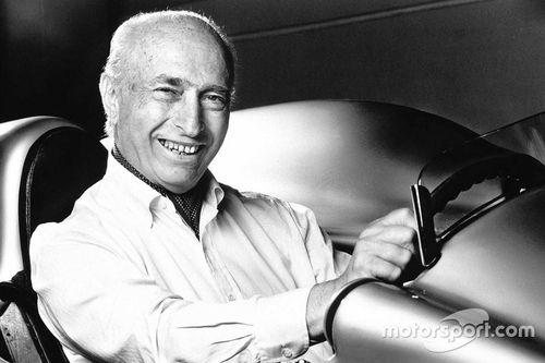 Juan Manuel Fangio feature
