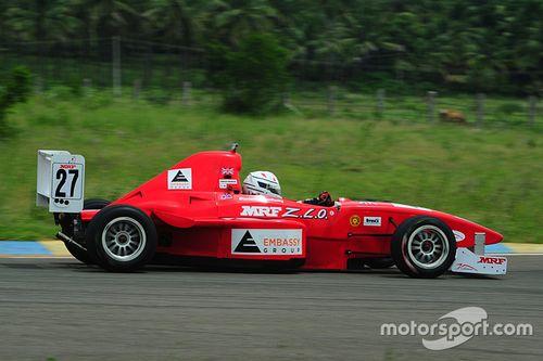 MRF 1600: Coimbatore