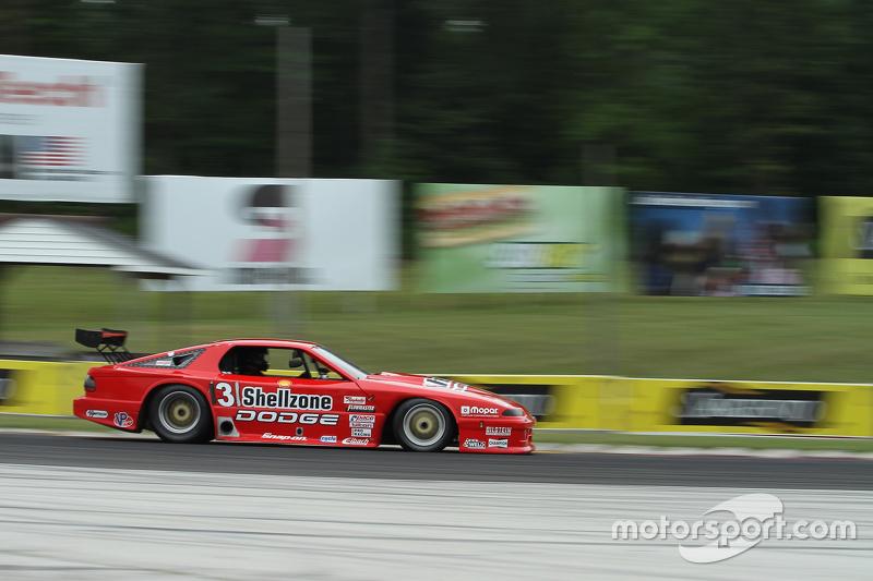 Dodge Daytona T/A 1993