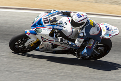 Imre Toth, BMW Team Toth