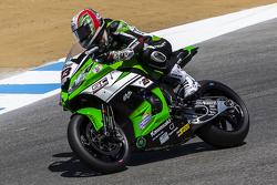 Кристоф Понссон, Grillini SBK Team Kawasaki