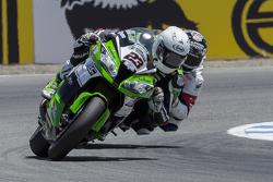 Christophe Ponsсин, Grillini SBK Team Kawasaki