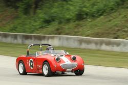 1960 Austin Healy Speedwell Sprite