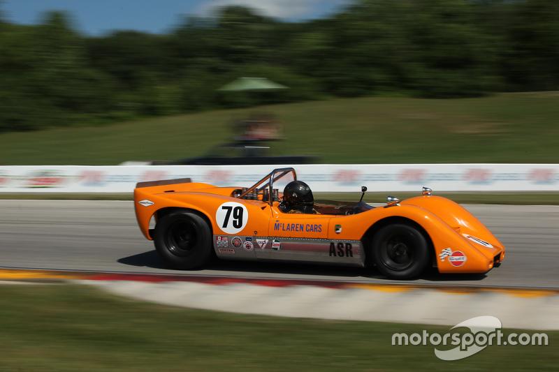 McLaren M6B 1968