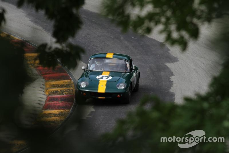 Lotus 26R 1965
