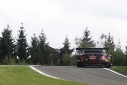 #15 Boutsen Ginion Racing BMW Z4: Karim Ojjeh, Olivier Grotz, Ralf Oeverhaus, Джордан Грегор