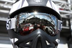 Audi член команди