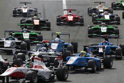 Пел Вархауг, Jenzer Motorsport та Маттхев Паррі, Koiranen GP