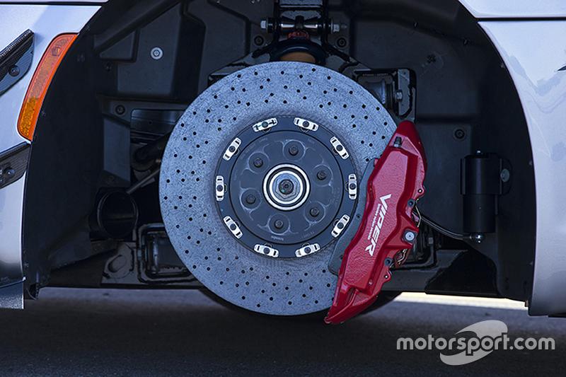 The 2016 Dodge Viper ACR
