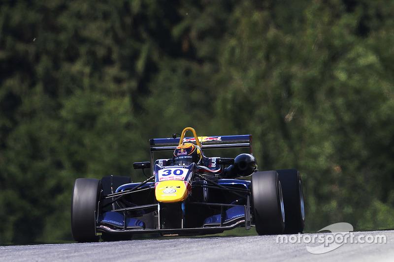 Callum Ilott, Carlin, Dallara F312 Volkswagen