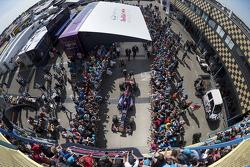 Max Verstappen'in Assen'deki Red Bull Gösterisi