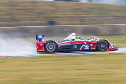 #38 Performance Tech Motorsports Oreca FLM09: James French, Conor Daly