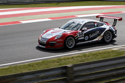 Dino Zamparelli, Parr Motorsport