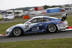 Nerijus Dagilis, Juta Racing
