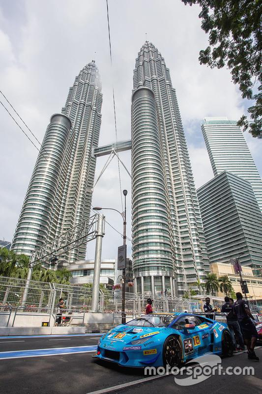 66 Lamborghini Armaan Ebrahim Dilantha Malagamuwa At Asia Kuala