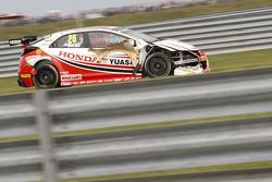 Matt Neal, Honda Racing Civic Type R