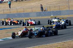 Avustralya F3: Queensland Yarış Pisti